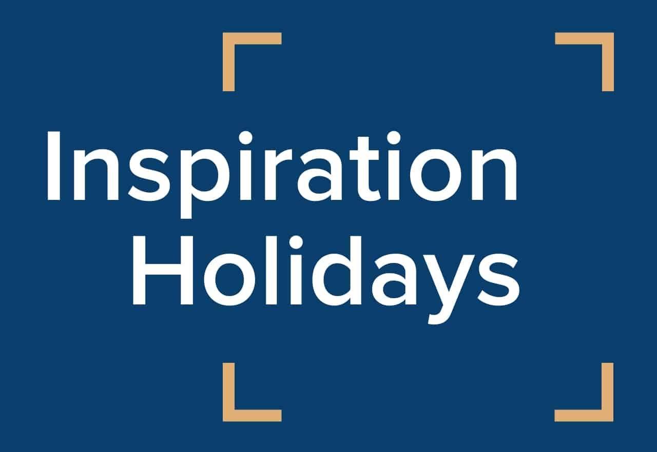 Inspiration Holidays
