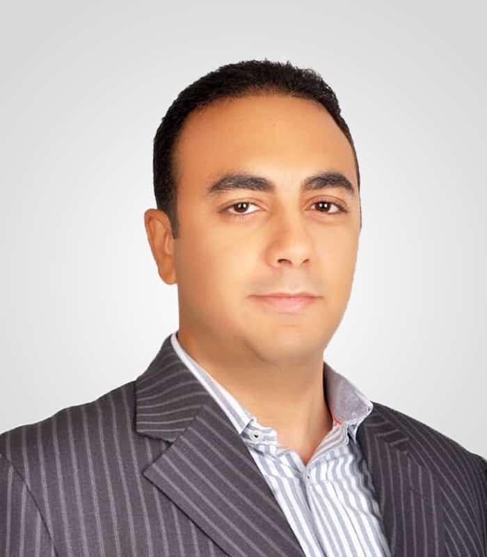 Alaa Adel