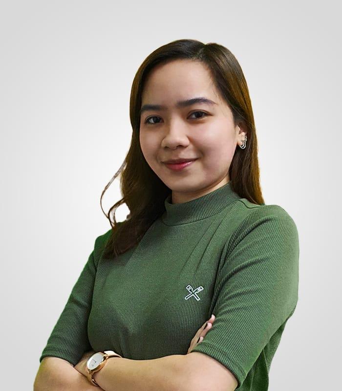 Charlene Mae Rodriguez