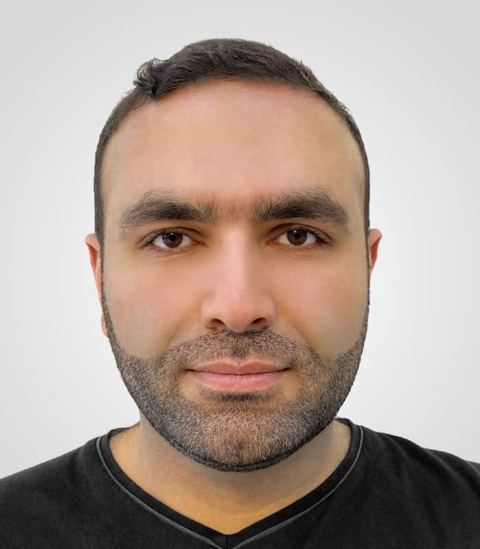 Mohammad Vahedi