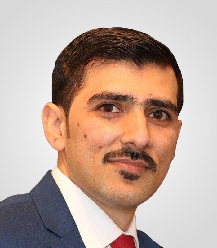 Shahid Ali